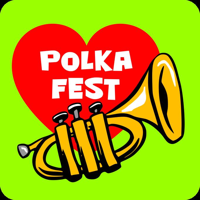 Polkafest.nl logo